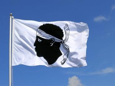 corse-flag