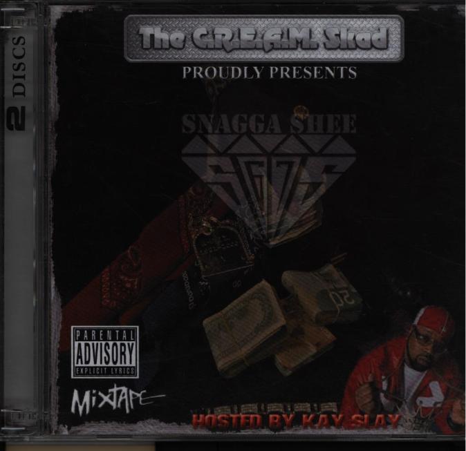 snag-mixtape